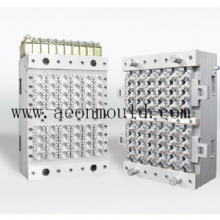 48cavities cap mould