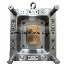 1L Rectangle thin wall  contanier mould